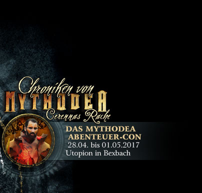 Chroniken von Mythodea 2017